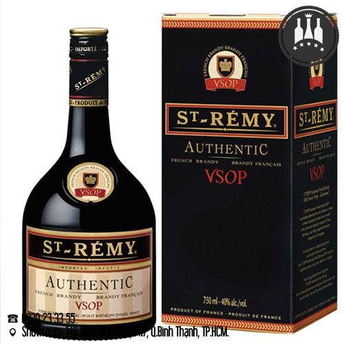 Rượu ST - Remy Vsop