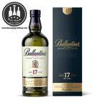 Rượu Ballantine's 17 Năm