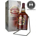 Rượu Chivas 12 Năm – 3 Lít