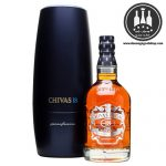Rượu Chivas Regal 18 Pininfarina