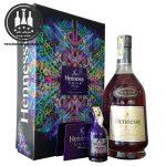 Rượu Hennessy VSOP Gift Box 2017