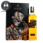 Rượu Johnnie Walker Black Label 2018 - douongngoainhap.com