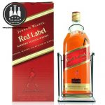 Rượu Johnnie Walker Red 3 Lít - douongngoainhap.com