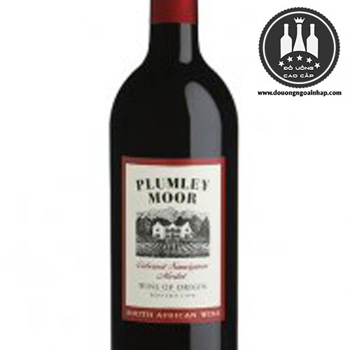 Rượu Vang Plumley Moor - douongngoainhap.com