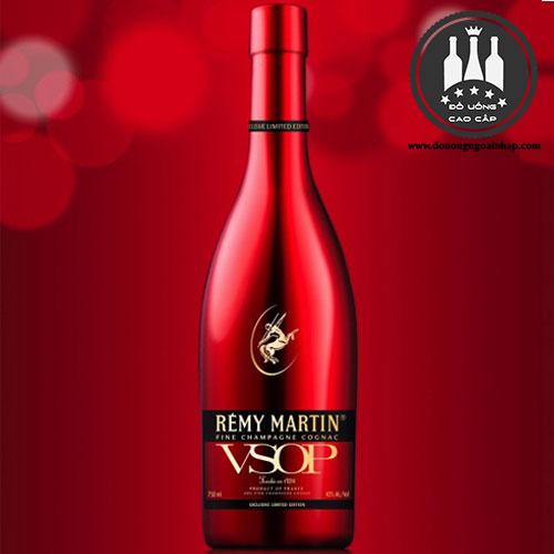 Rượu Remy Martin VSOP Red - douongngoainhap.com