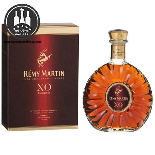 Rượu Remy Martin XO 3L - douongngoainhap.com
