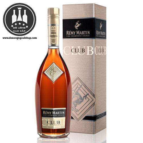 Rượu Remy Martin Club - douongngoainhap.com