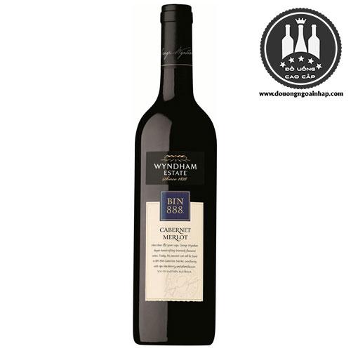 Rượu Vang Bin 888 - douongngoainhap.com