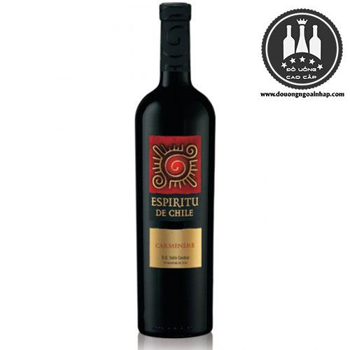 Rượu Vang Chile Lưới - douongngoainhap.com