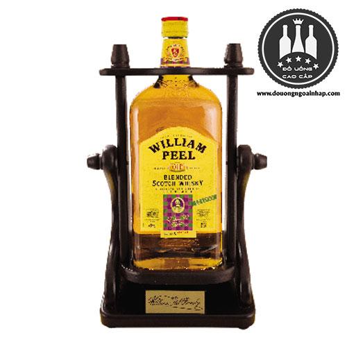 Rượu William Peel chai 1.5 lít - douongngoainhap.com