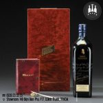 rượu johnnie walker blue label 1805