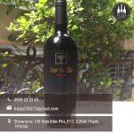 Rượu Vang Amor De Chile Reserva Carmenere