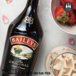 lịch sử rượu baileys