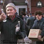 Rượu Vodka Nga loại nào ngon