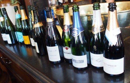 cách uống rượu vang Pháp