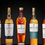 giá rượu macallan