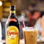 cách pha rượu kahlua