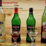 rượu vermouth