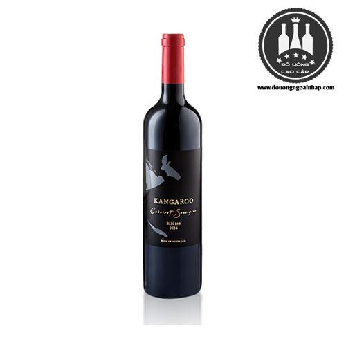 Rượu vang Kangaroo Bin 188 - Rượu vang Úc