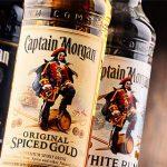 rượu captain morgan