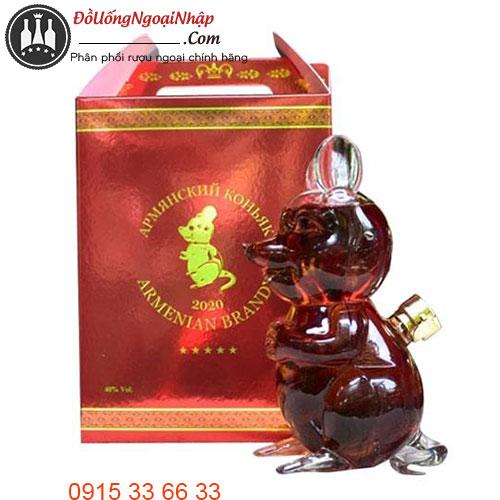 armenia brandy