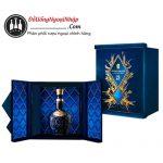 Rượu Chivas 21Yr - Năm Tân Sửu (mẫu mới 2021)
