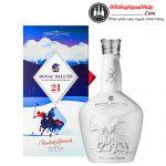 Rượu Chivas Polo 21 mẫu mới năm Tân Sửu 2021