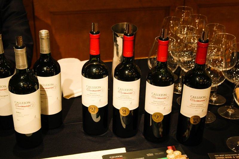 Khám phá rượu vang Argentina