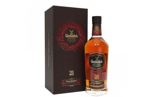 Giá rượu Glenfiddich 21