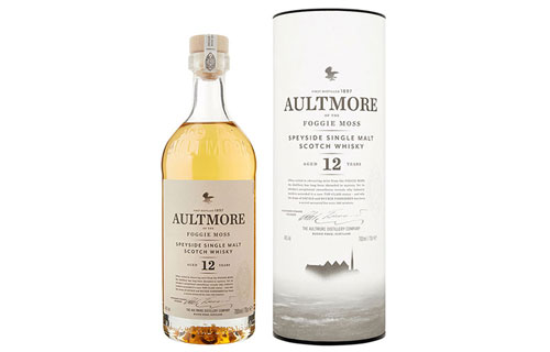 Rượu Aultmore 12 năm