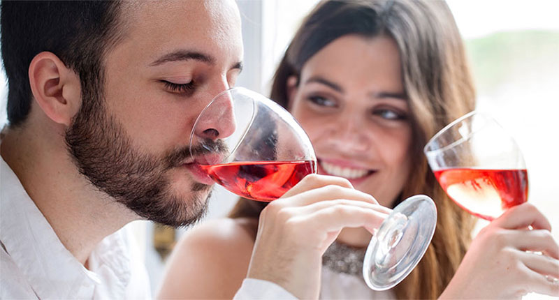 Văn hóa rượu vang và quy tắc uống rượu vang Pháp