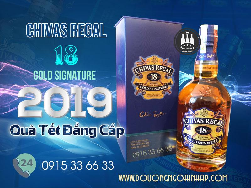 bảng giá rượu chivas 2019