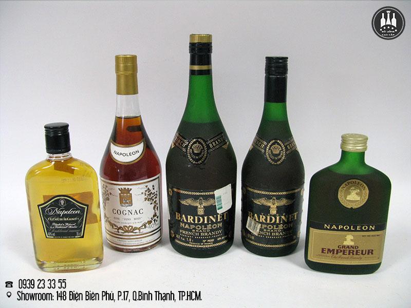 rượu napoleon