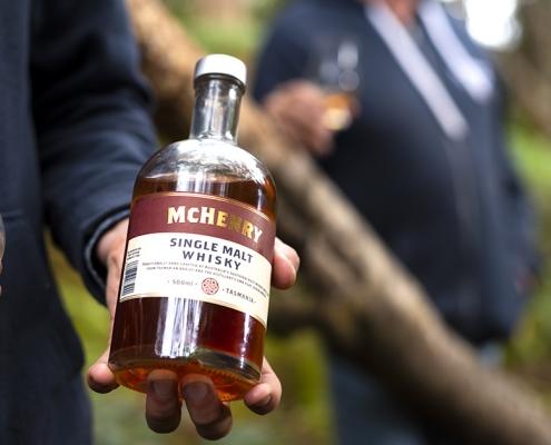 rượu whisky mcHenry