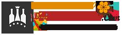 Logo Đồ Uống Ngoại Nhập - Rượu ngoại cao cấp 2020 Canh Tý