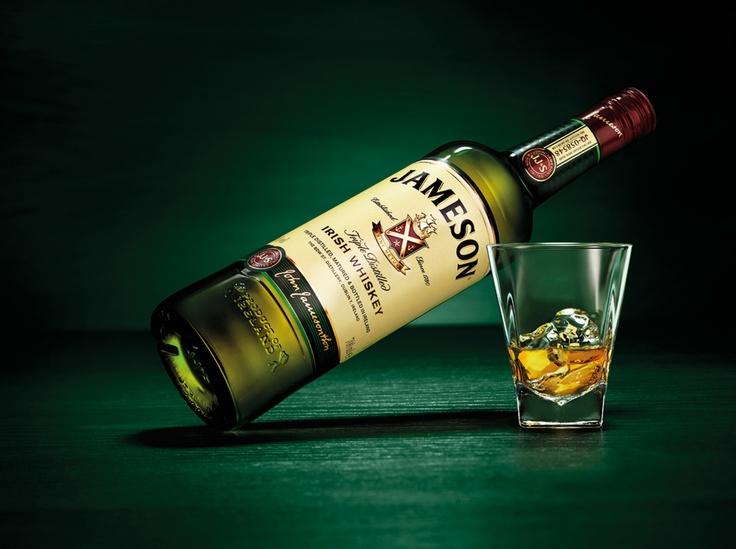 Rượu Jameson whiskey - Công ty rượu ngoại Thanh Niên