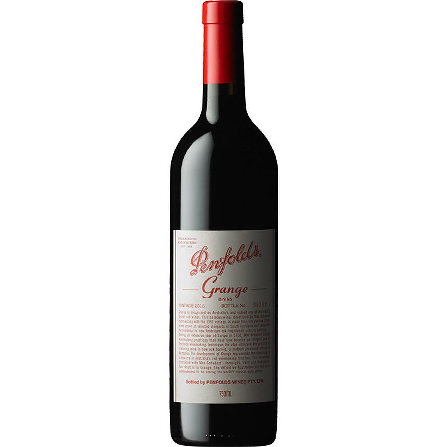 rượu vang úc penfolds