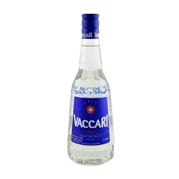 rượu vaccari sambuca ý