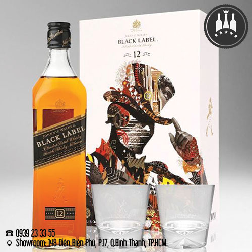 johnnie walker red label 2018