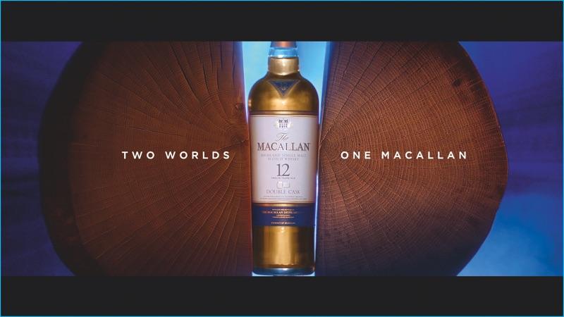macallan 12 năm double cask