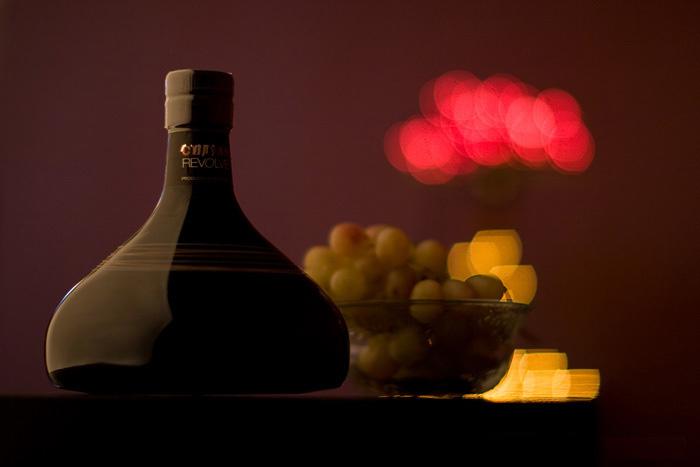 rượu chivas revolve