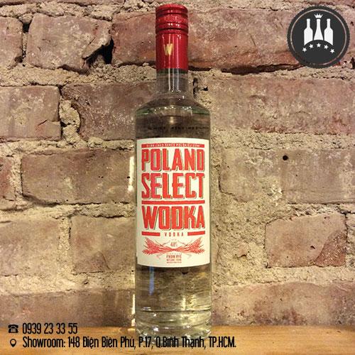 rượu vodka balan